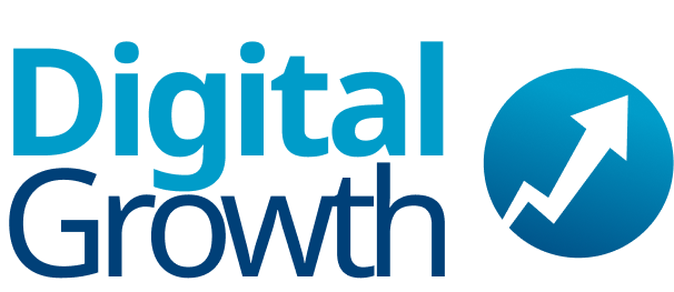 Logo - Agência Digital Growth